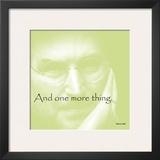 Steve Jobs Posters