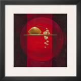 Put in Light Prints by Bernadette Triki