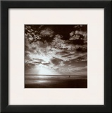 Sea and Sky II Prints by Bill Philip
