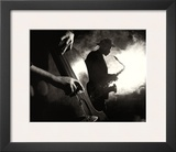 Jazz Prints by Nick White