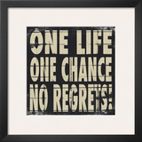 One Life Prints by Stephanie Marrott
