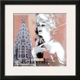 Legenden II, Marilyn Prints by Gery Luger
