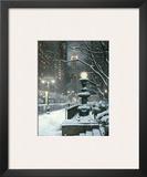 City Lights Prints by Rod Chase