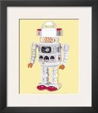 Rob 50 Print by Maurizio Zorat