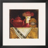 Earl Grey Tea Prints by Eric Barjot