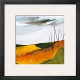 Fascinating Landscape VI Prints by Emiliana Cordaro