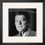 Ronald Reagan Posters
