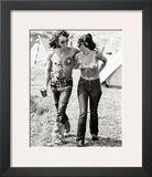 Isle of Wight Pop Festival, 1969 Prints by Roger Jackson