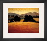 Santa Ynez II Prints by Kevin Harris