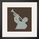 Jazz Tunes Poster