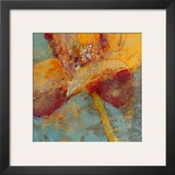 Floral Dream IV Prints by  Lorello