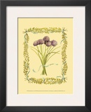 Chives Posters by Wendy Russell