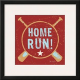 Home Run Prints by Peter Horjus