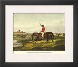 The English Hunt VIII Posters by Henry Thomas Alken