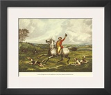 The English Hunt VI Posters by Henry Thomas Alken