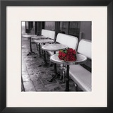 Say It With Flowers II Prints by Assaf Frank