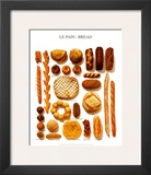 Bread Prints