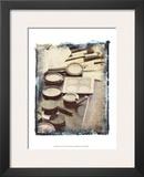 Powder Room II Posters by Meghan McSweeney