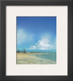 By the Sea IV Prints by Juliane Jahn