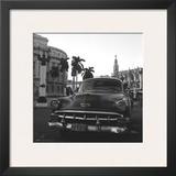 Havana IX Posters by Tony Koukos