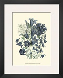 Loudon Florals III Posters by Jane W. Loudon