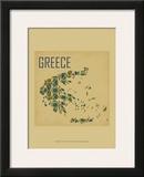 Travel Abroad IV Prints by Jarman Fagalde