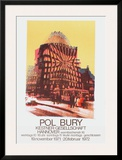 Expo Hannover Prints by Pol Bury