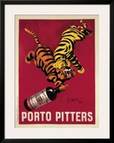 Porto Pitters Posters by Leonetto Cappiello