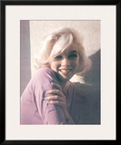 Marilyn Monroe- Always Yours Prints by George Barris