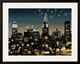 New York I Print by Kate Carrigan