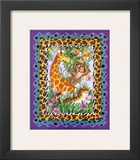 Wild Jungle I Prints by Marnie Bishop Elmer