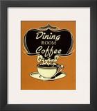 Dining Room Prints by Catherine Jones
