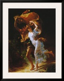 Bequest of Catherine Posters by Pierre-Auguste Cot