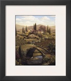 La Torre Prints by Joe Sambataro