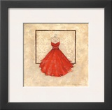 Take Me Dancing II Print by Andrea Stajan-ferkul