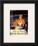 Soir De Paris Bourjois Prints