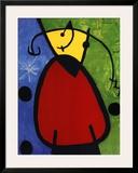 Daybreak Tagesanbruch, 1968 Prints by Joan Miró