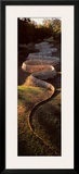 Stone River Posters by Andy Goldsworthy
