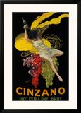 Asti Cinzano, c.1920 Print by Leonetto Cappiello