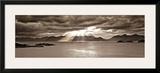 Divinity Framed Giclee Print by Assaf Frank