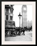 Big Ben, London, c. 1900s Posters