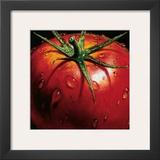 Tomato Prints by  Alma'ch