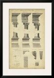 Encyclopediae III Posters by  Chambers