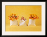 Paper Bags Prints by Anne Geddes