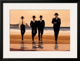 Billy Boys Art by Jack Vettriano