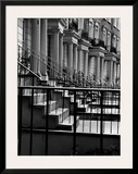 Terraced Houses London I Prints by John Gay