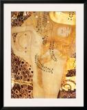 Sea Serpent, c.1907 Posters by Gustav Klimt