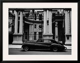 Rolls Royce Prints by Henri Silberman