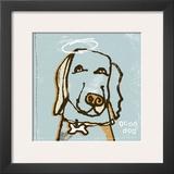 Good Dog Prints by Peter Horjus