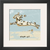 Show Off Print by Peter Horjus
